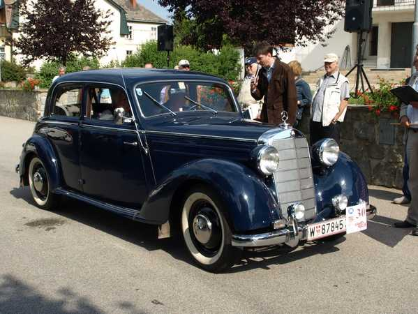 34 l wen rallye 39 mercedes benz 170 ds 1953 for Mercedes benz 170 ds for sale